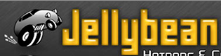 Jellybean AutoCrafters Logo