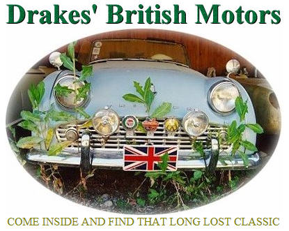 Drakes' British Motors Inc.