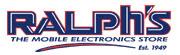 Ralph's Radio Ltd Logo